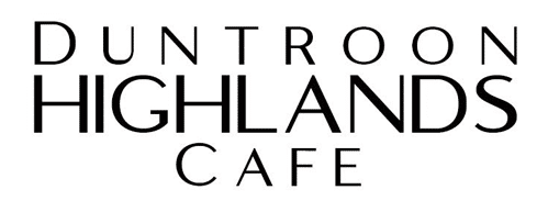 Duntroon Highlands Cafe