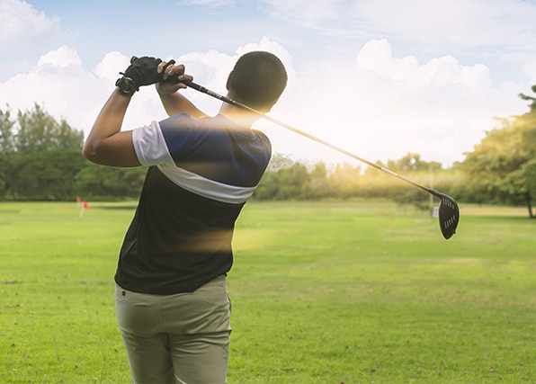 Golf Lessons in Collingwood, Blue Mountain, Stayner
