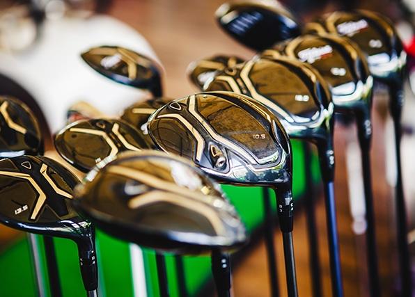 Golf Pro Shop in Collingwood, Blue Mountain, Stayner