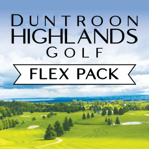 Flex Pack 9 hole
